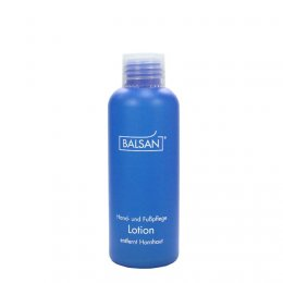 "BALSAN Hand and foot care lotion 150 ml ""New"""
