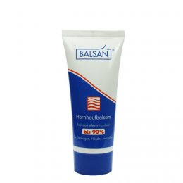 BALSAN Callus balm 60 ml New