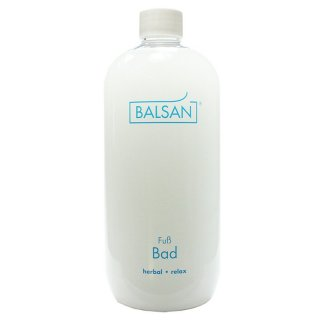 BALSAN Foot bath Herbal Relax 500 ml