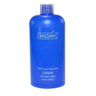 BALSAN Hand and foot care lotion 500 ml New