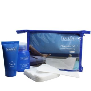 BALSAN mini Foot care system