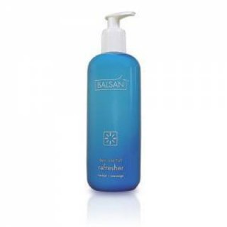 BALSAN Refresher Herbal Massage 500 ml mit Spender